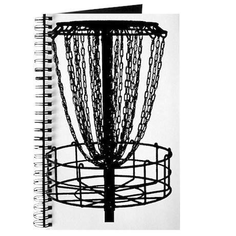 black basket NO TEXT Journal