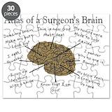 Orthopedic surgeon Puzzles