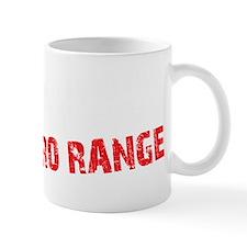 AGGRORANGEDRK Mug