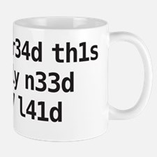 geeklaid Mug