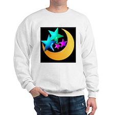 starsornament Sweatshirt
