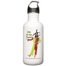 Jest bkmk Water Bottle