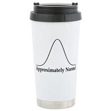 normal Travel Coffee Mug