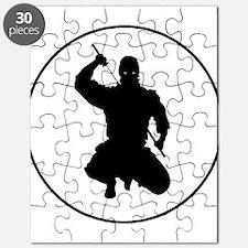 readthisninja1 Puzzle