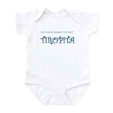 TIROPITA Infant Bodysuit