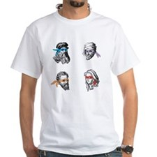 ninjapolymathsDARK Shirt