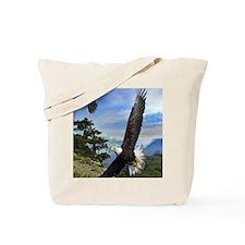 eagles1 Tote Bag