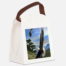 eagles1 Canvas Lunch Bag