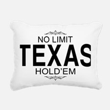 nolimitholdembb Rectangular Canvas Pillow