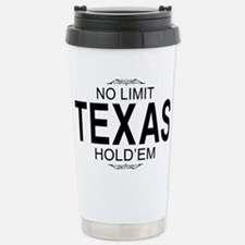 nolimitholdembb Stainless Steel Travel Mug