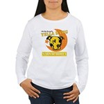 Yella Dawg Sarsaparilla Women's Long Sleeve T-Shir