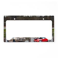 Jan_Cal_large License Plate Holder