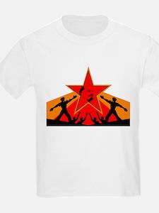 Lenin's Star Kids T-Shirt