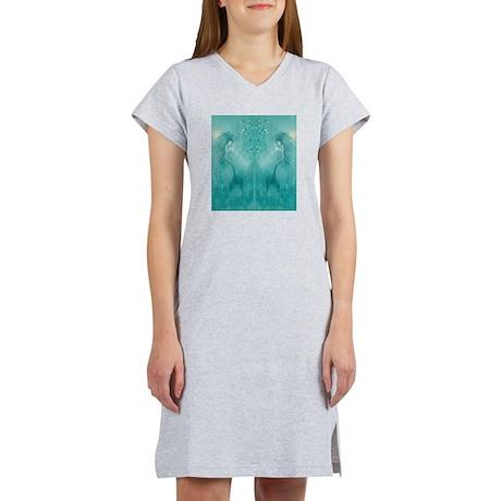 mermaid Women's Nightshirt