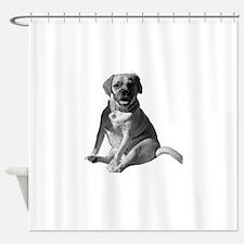Maxi Shower Curtain