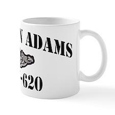 USS JOHN ADAMS Mug