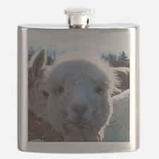 FUZZY WUZZY III Flask