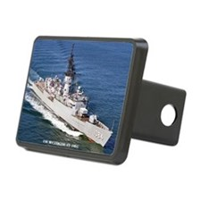 mccandless ff large framed Hitch Cover