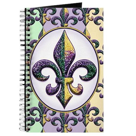 FleurMGbeadsOfPc460ip Journal