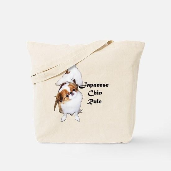NO-HeartStormy Tote Bag