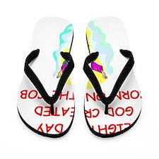 CORN Flip Flops
