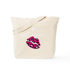 Kiss My Glam 2 Tote Bag