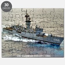 mshields ffg framed panel print Puzzle