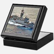 mshields ffg framed panel print Keepsake Box