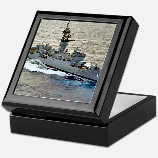 mshields ffg framed panel print Keepsake Box
