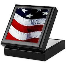 americanMP Keepsake Box