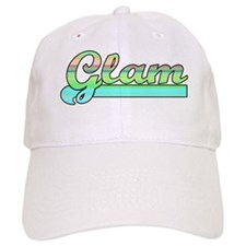 glamwallet.gif Baseball Cap