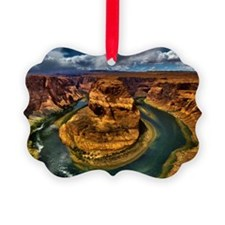 Horseshoe Bend , Arizona Ornament