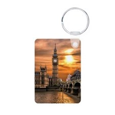 Houses of Parliament Keychains