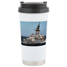 paul de large framed print Travel Mug