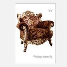 Dream Big Postcards (Package of 8)