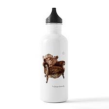 Dream Big Sports Water Bottle