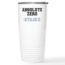 ABSOLUTE ZERO Travel Mug