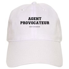 AGENT PROVOCATEUR - SHIT STIRRER Baseball Cap