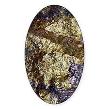 Purple-Gold-Bornite-iPad Decal