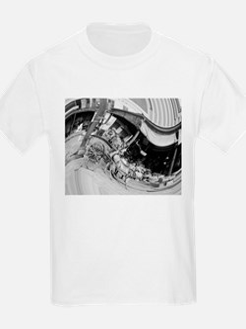 French Market, 1900 Kids T-Shirt