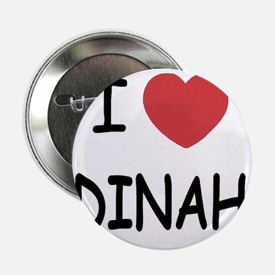 "DINAH 2.25"" Button"