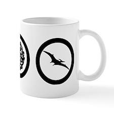 HBP Black TALL Small Mug