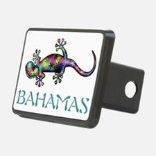 Bahamas Gekco Hitch Cover