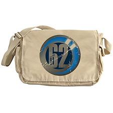 channel62 Messenger Bag