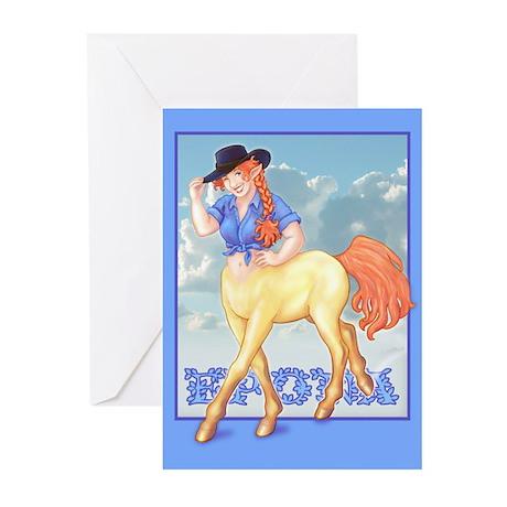Epona Greeting Cards (Pk of 10)