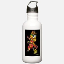 Miquiztli 23 x35 Water Bottle