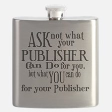 ask not publisher Flask