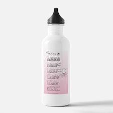 LPNtrib9x12fe-z Water Bottle