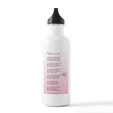 LVN-tribute-fempd Sports Water Bottle