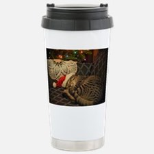 Daisyxmasardsignvin Travel Mug